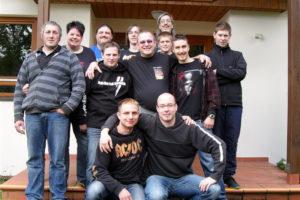 old@Lan Kassel 2010